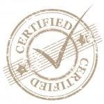 Purezza 100% certificata